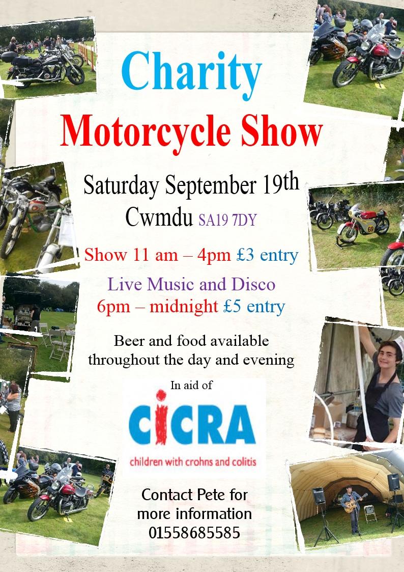 bike show 3