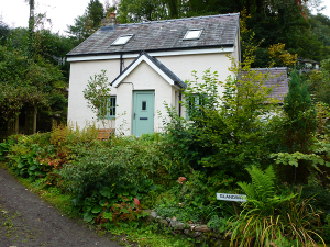 Glandwr-Cottage - Talley