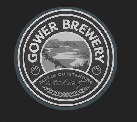 Beer from Gower Brewery available