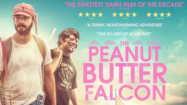 Sinema Sadwrn 31st Jan Peanut-Butter-Falcon-W