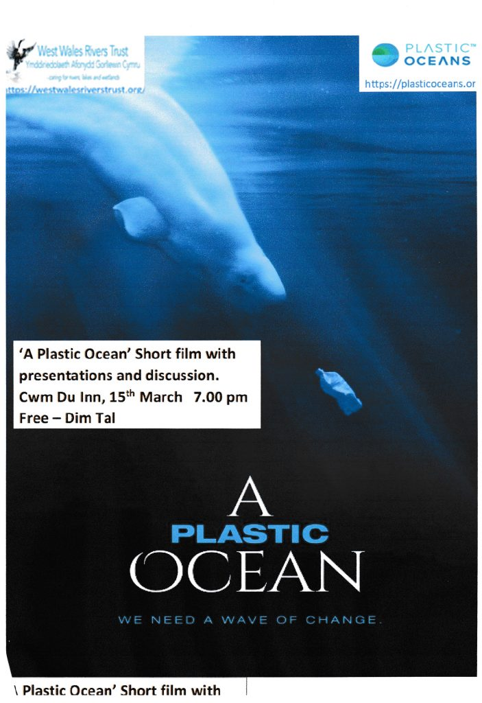 Cancelled Event plastic Ocean - film, presentation, discussion