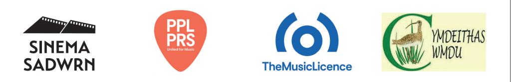 film show logos